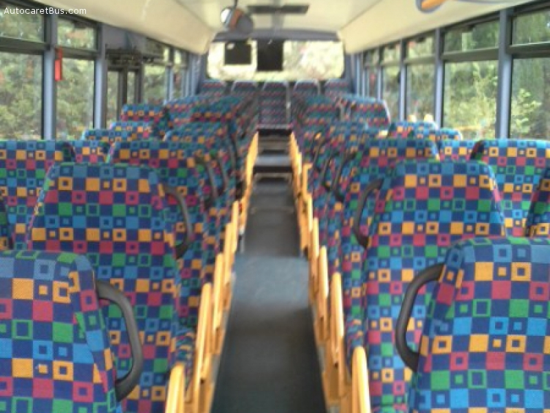A vendre sièges IRISBUS-IVECO Crossway