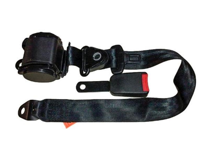 ceintures de sécurité