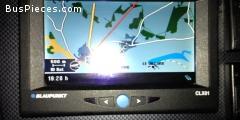 GPS Autocars Blaupunkt