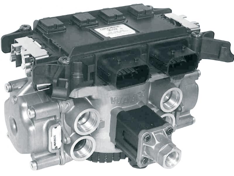 Modulateur d'essieu EBS WABCO 480 105 006 0 neuf