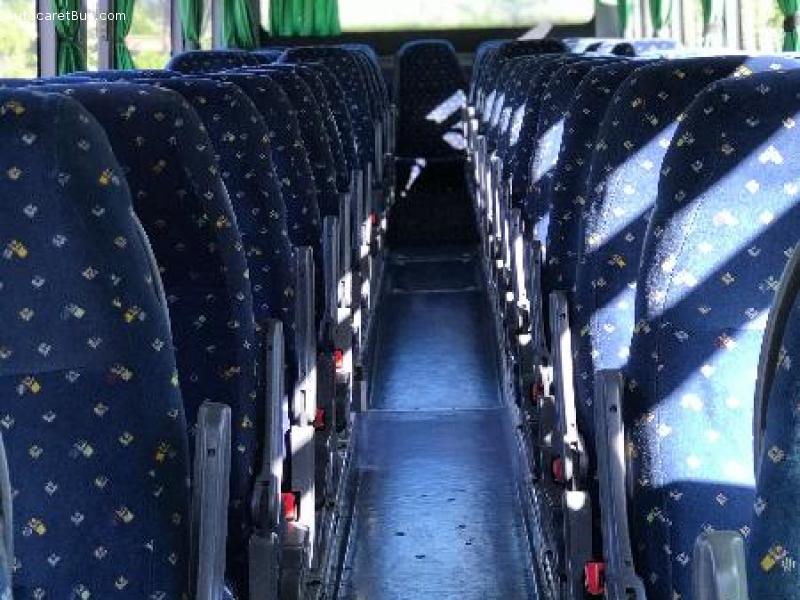 Sellerie Irisbus à Vendre