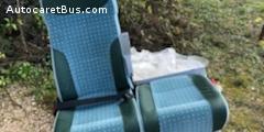 Vends sièges  NOGE